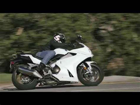 Honda Interceptor Review by 2017 Honda Vfr800f Interceptor Review