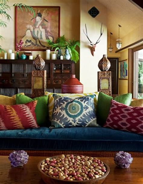 moon to moon luxury bohemian interiors martyn lawrence