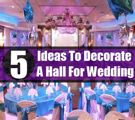 how to decorate a how to decorate a for wedding wedding
