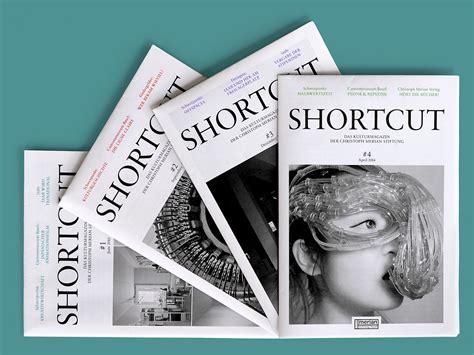 header design for magazine hauser schwarz visual communication and graphic design