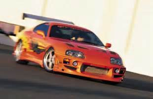 Fast And Furious Toyota Supra Wallpaper Zh Toyota Supra Fast And Furious