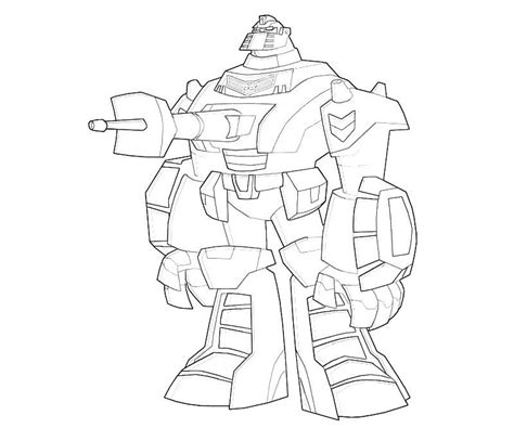 transformers animated coloring page transformers cartoon characters pictures coloring home
