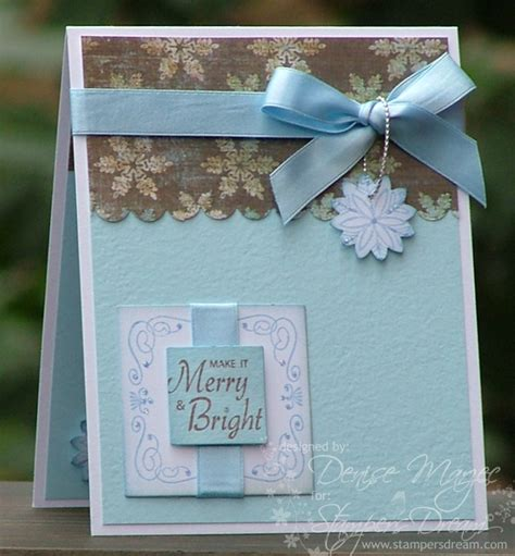martha stewart merry and bright birds the paper landscaper jr week cards