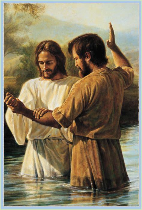 imagenes sud del bautismo de jesus the bright secret obedience poem