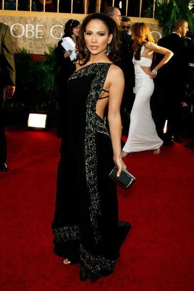 Golden Globes 2008 Carpet Fever by In Marchesa Fashion Flashback 2007