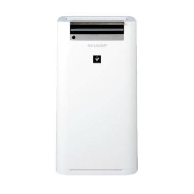 Jual Air Purifier Sharp Kc A40y jual sharp kc g50y w air purifier with humidifier