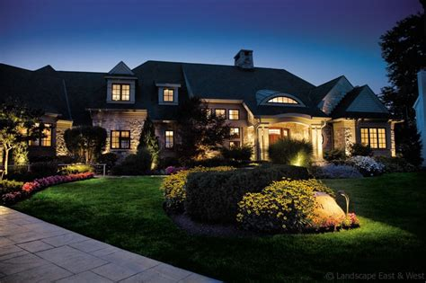 Landscape Lighting Tips Outdoor Lighting Tips For Portland Oregon Portland Landscaping Company
