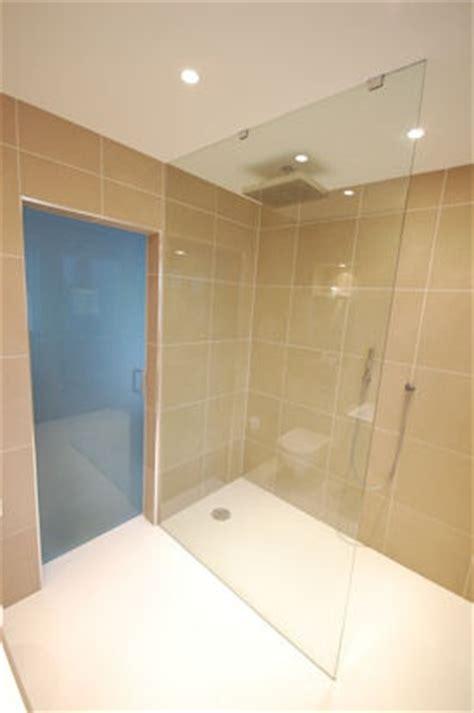 Corian Flooring Bathroom Corian Hi Macs Seamless Wetroom Floors Solidity