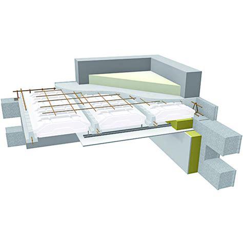 Evacuation Toit Terrasse by Plancher Isolant Anticondensation Pour Toitures Terrasses
