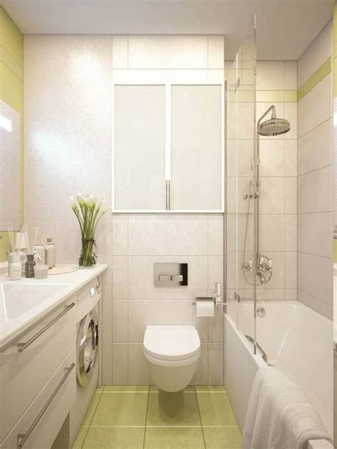 inspiring bathroom ideas for small spaces 4 small narrow inspiring ideas about bathroom designs for small spaces