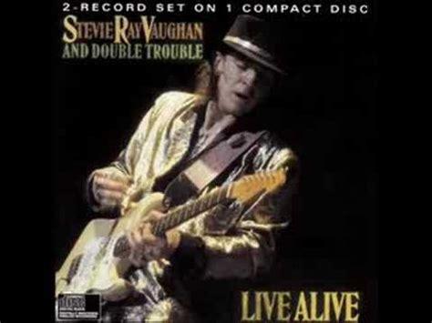 stevie ray vaughan pride  joy  alive pt youtube
