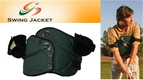 golf swing jacket reviews swing jacket training aid igolfreviews