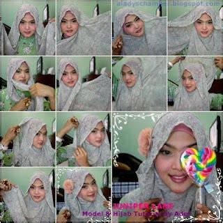 tutorial hijab hijabers 17 best images about hijab tutorial pashmina style on