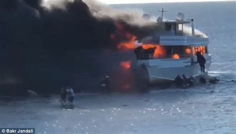 casino boat fire death carrie dempsey killed in florida casino boat fire daily