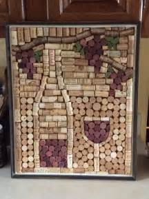 these diy decoration ideas using wine cork are enough to leave you jaw dropped diyever