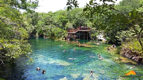 jardin del eden cenote review playa del carmen blog - Jardin Del Eden