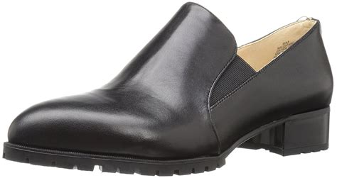 Nine West 333 8 nine west womens lightning leather pointed toe loafers