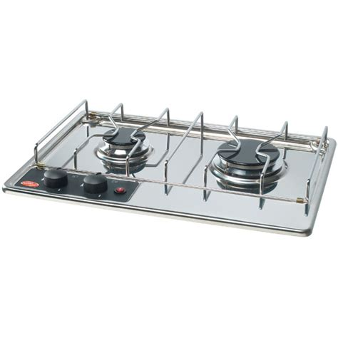 Propane Cooktop Force10