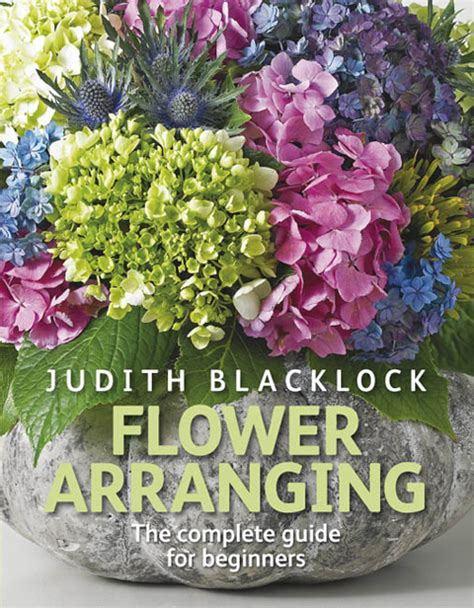 the arrangement a novel books book review of flower arranging by judith blacklock