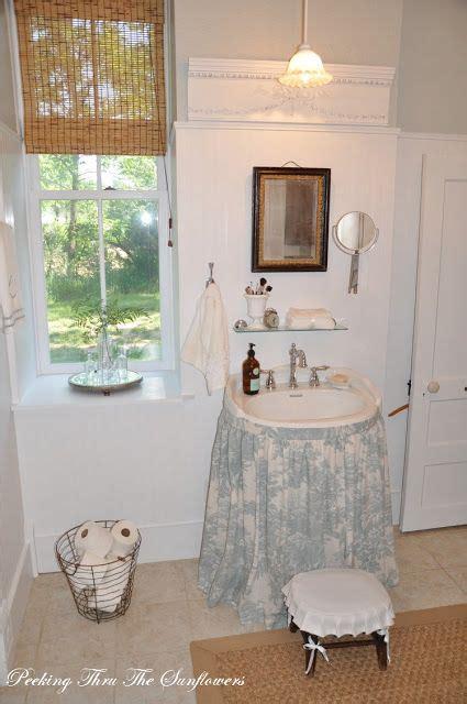 Modern Bathroom Sink Skirt 17 Best Ideas About Bathroom Sink Skirt On
