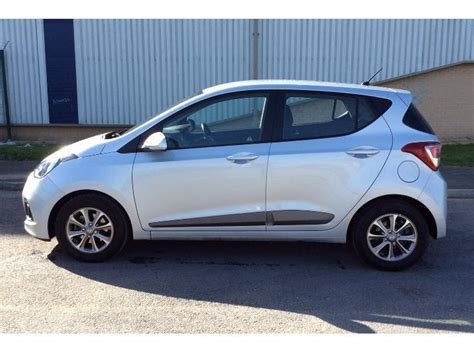 hyundai i10 5 door 2014 163 6 995 in lancashire united