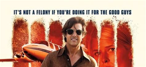 american made tom cruise runs drugs in american made next projection