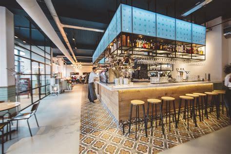 l post diner menu restaurant post buro m2r dordrecht netherlands mimoa