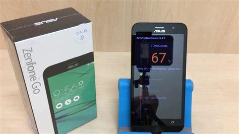 Asus Zenfone Go 5 Zb500kg test antutu benchmark asus zenfone 2 go zb500kg