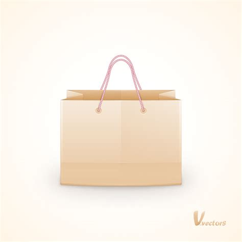 How To Make A Paper Shopping Bag - how to create a paper shopping bag in adobe illustrator