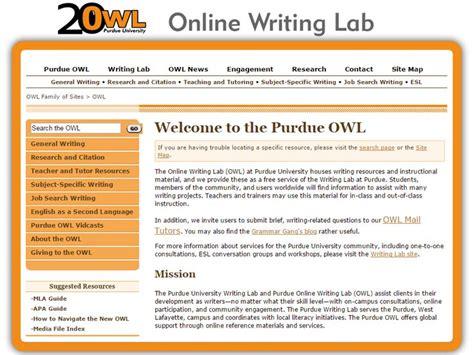 Purdue Owl Essay Writing by Descriptive Essay Purdue Owl