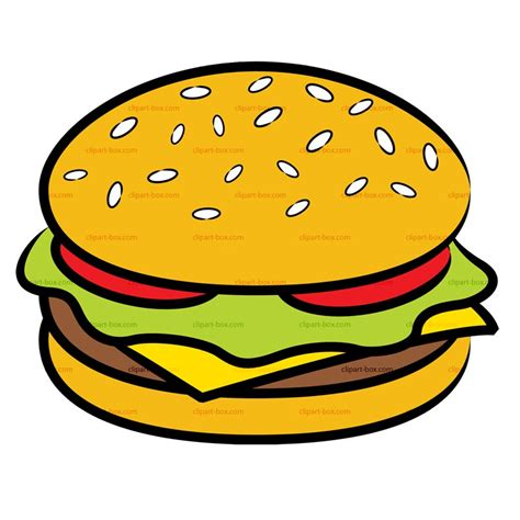 hamburger clipart hamburger clipart cliparts co