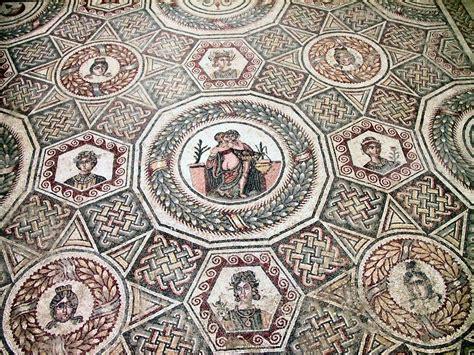 pavimento in mosaico pavimenti in mosaico antichi romani cerca con