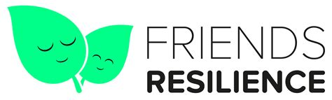 for friends home page friends resilience