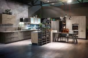 le industrial stile industriale le cucine pi 249 grazia it