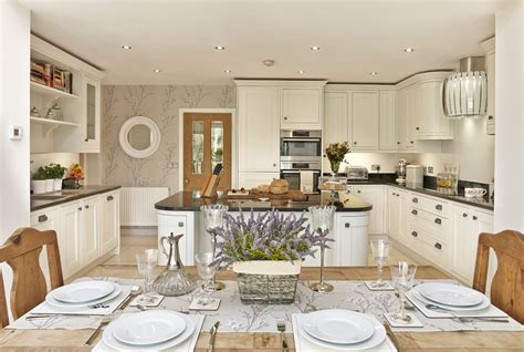 Cottage Kitchen Furniture How To Style Your Laura Ashley Kitchen With Symphony Group