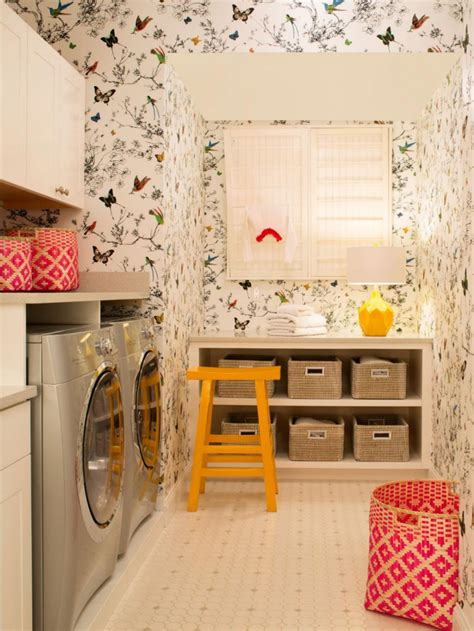 small laundry room decor 18 small laundry room designs ideas design trends