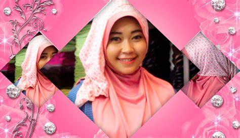 tutorial pashmina ala fatin tutorial hijab cantik fatin heroes info by asep gunawan