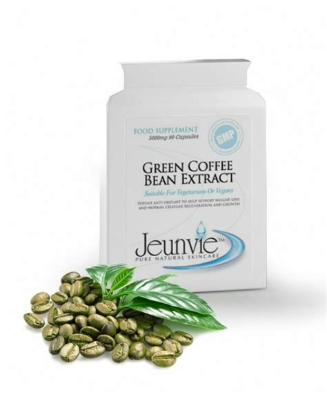 Handle Green Coffee Bean Extract green coffee bean extract