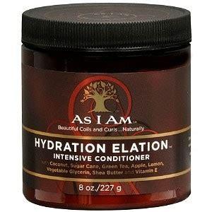 hydration 8 oz as i am hydration elation intensive conditioner 8 oz