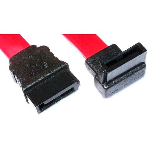 Kabel Usb Hardisk 20 To Cabang 60 Cm 60cm pcc sata60r disk and ssd sata data right angle