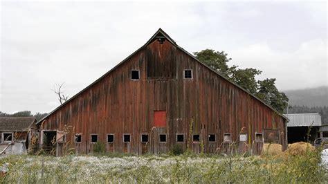 and syl barns of washington state