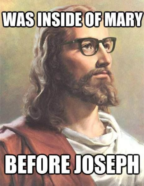 Bad Jesus Memes - the 29 most offensive memes that will make you laugh way