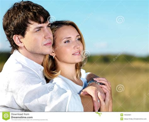 7 Gorgeous Couples by Happy Beautiful On Nature Stock Image Image 16522061