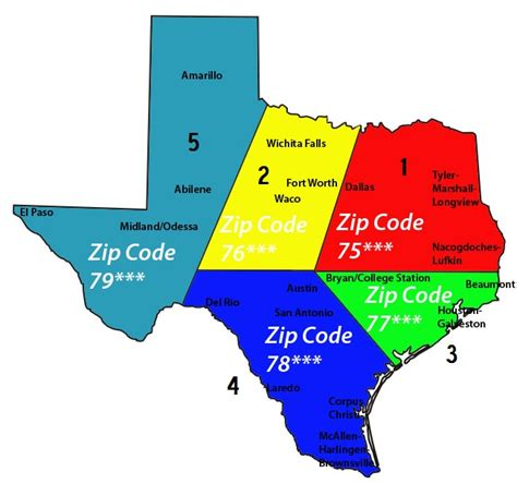 texas map with regions map four regions of texas pictures to pin on pinsdaddy