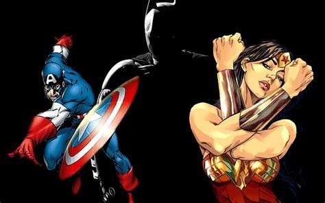 captain america girl wallpaper dc comics mujer maravilla superh 233 roe dc chica de batman