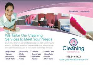 cleaning services advertising templates information about 4pmdesign design templates