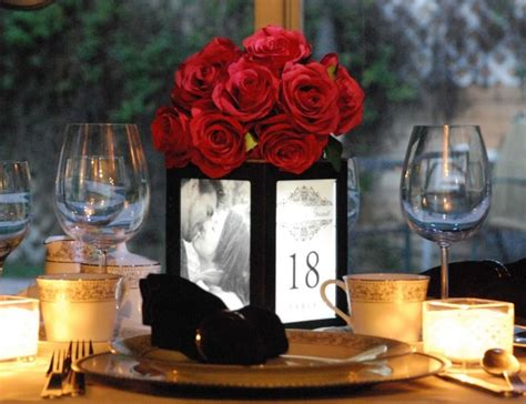 lighted wedding centerpieces lighted wedding event table centerpiece display table