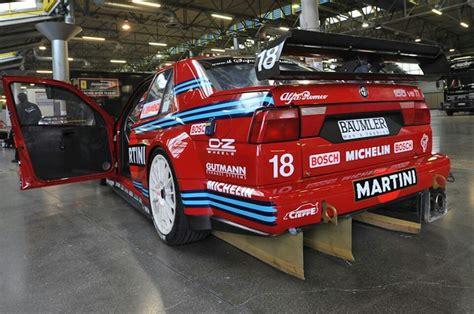 alfa romeo 155 race car – Alfa Romeo 155 Race Car » CarTuning   Best Car Tuning