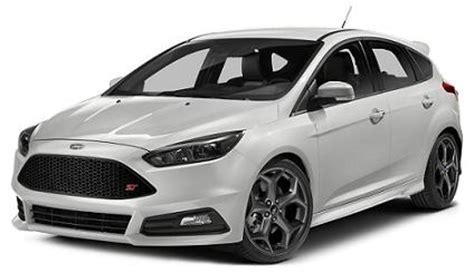 Ford Focus ST Diesel Car Leasing, Focus ST Personal Car