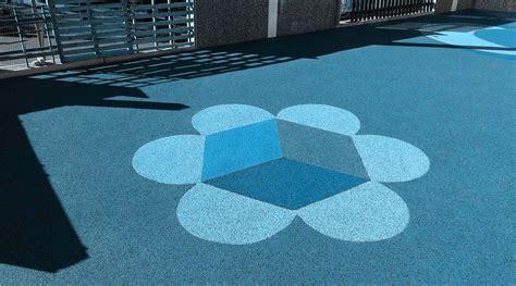 pavimento antiurto pavimento antiurto per interni da installare in scuole ed
